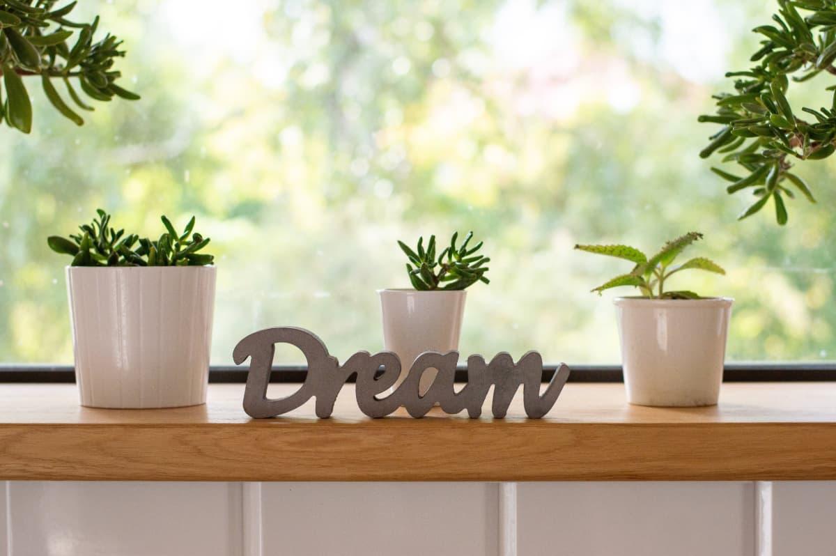 叶う夢と叶わない夢がある