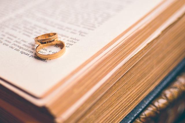 結婚生活における大切な心構え