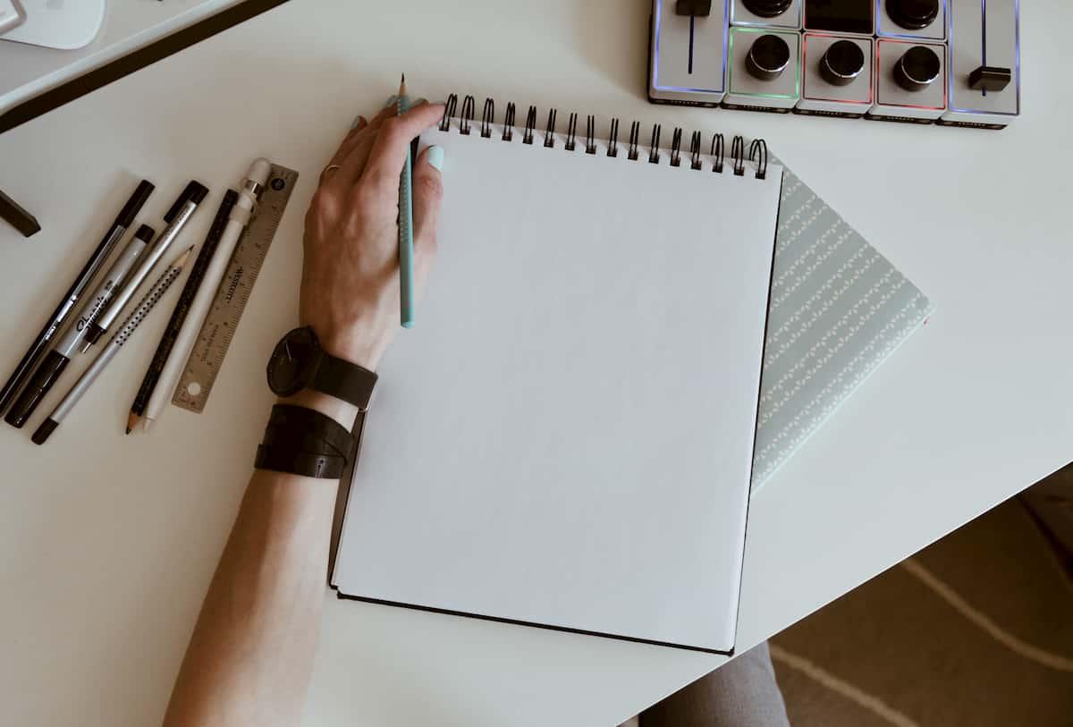 <h3>やりたいことリストを書き出す</h3>