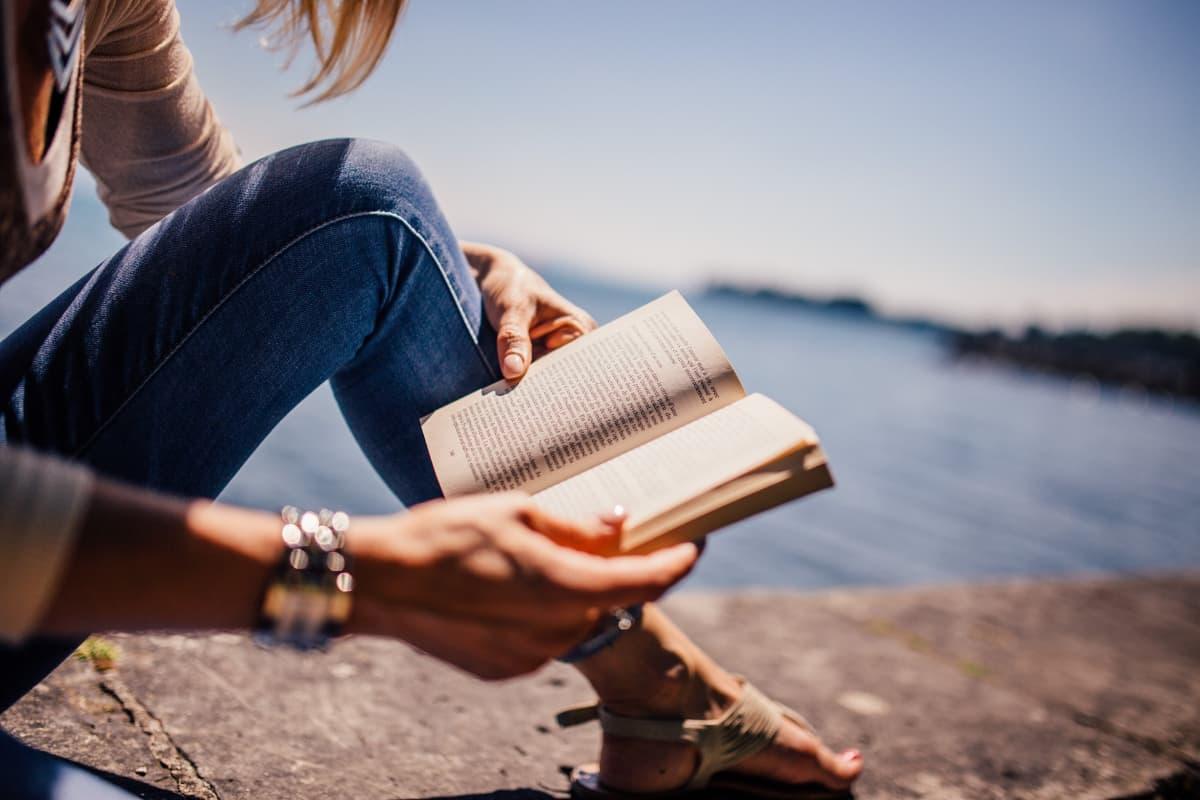目標設定の具体例『読書の習慣をつける』