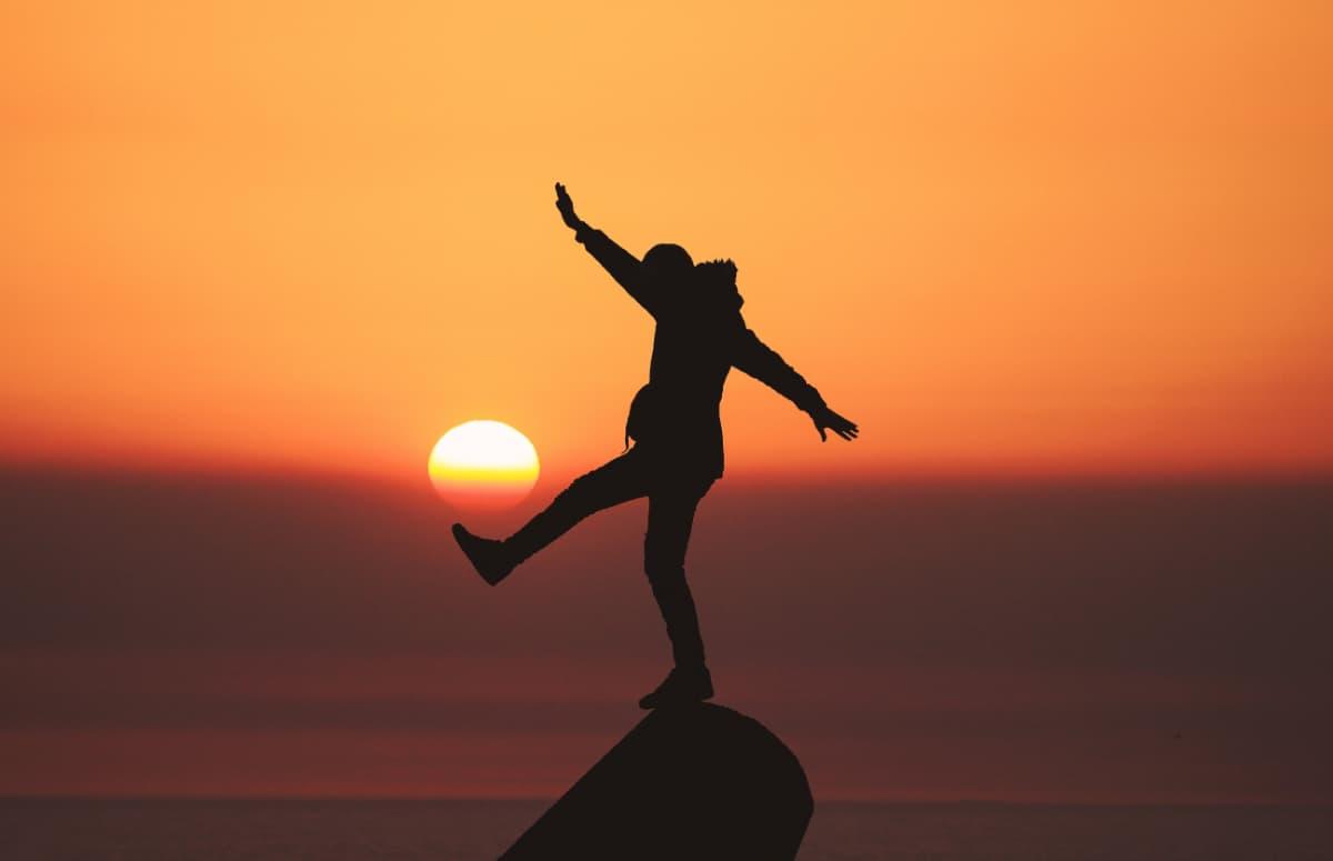 迷いを断ち切る5つの行動と考え方