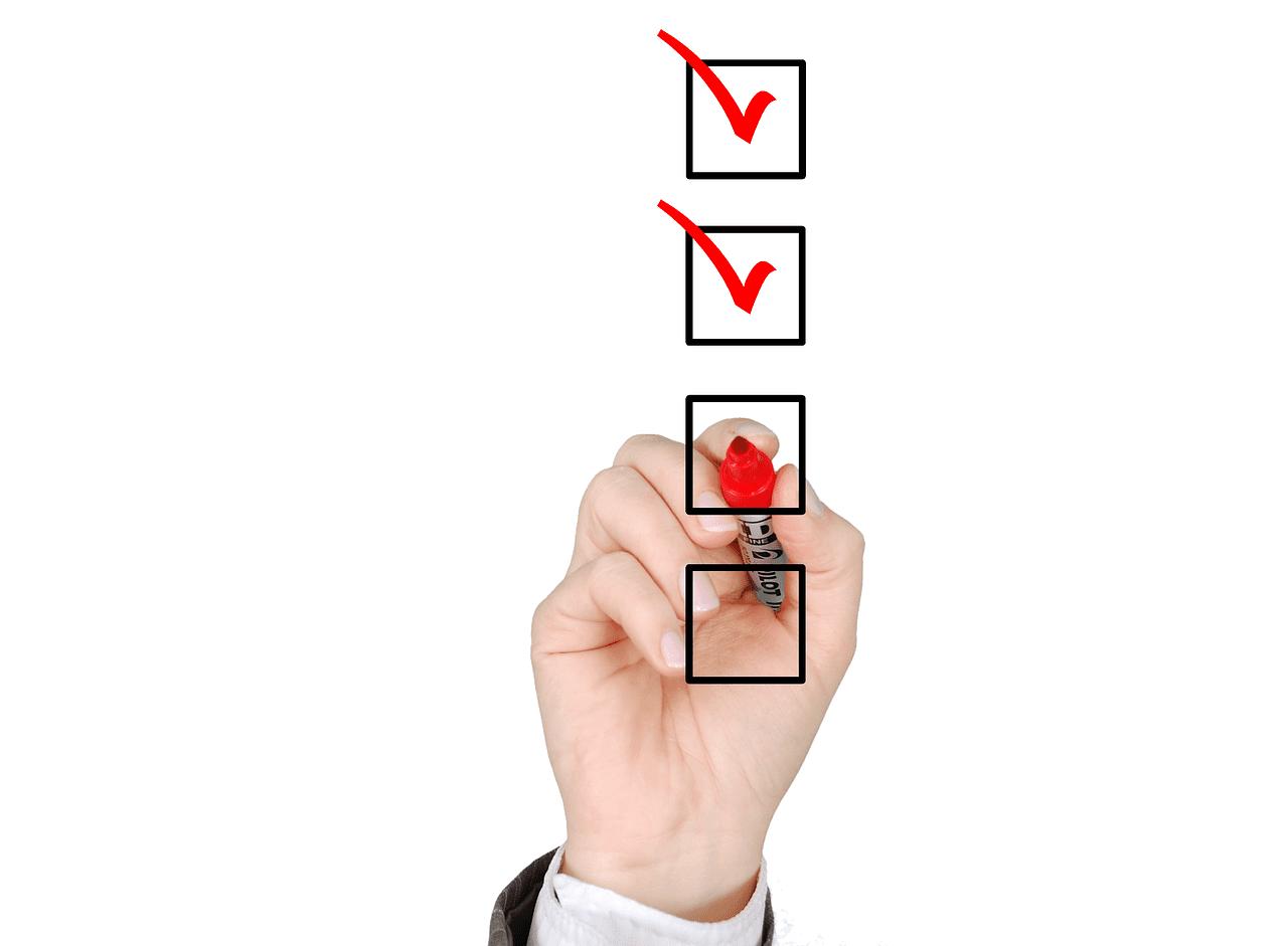 3タイプの性格に基づくおすすめの習慣化の方法