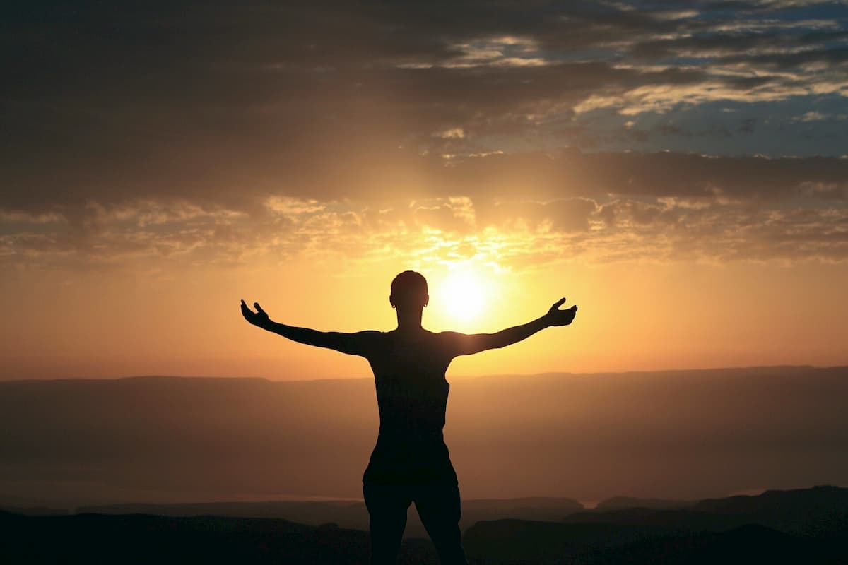 心、行動、習慣を変えれば人格が高まる