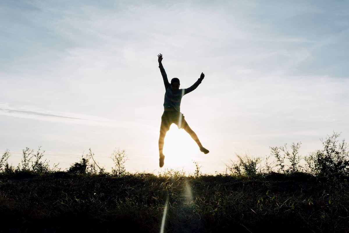 自分なりの幸せの定義を持っている