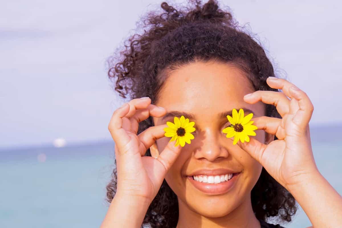 笑顔ことが心身に与える効果