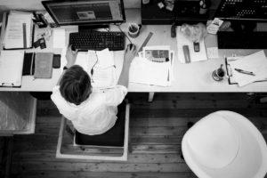 仕事の優先順位のつけ方と取り組み方