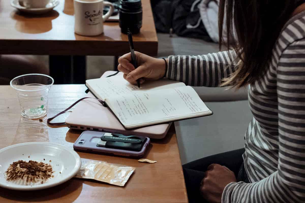 目的べつ!おすすめの日記の書き方とその効果