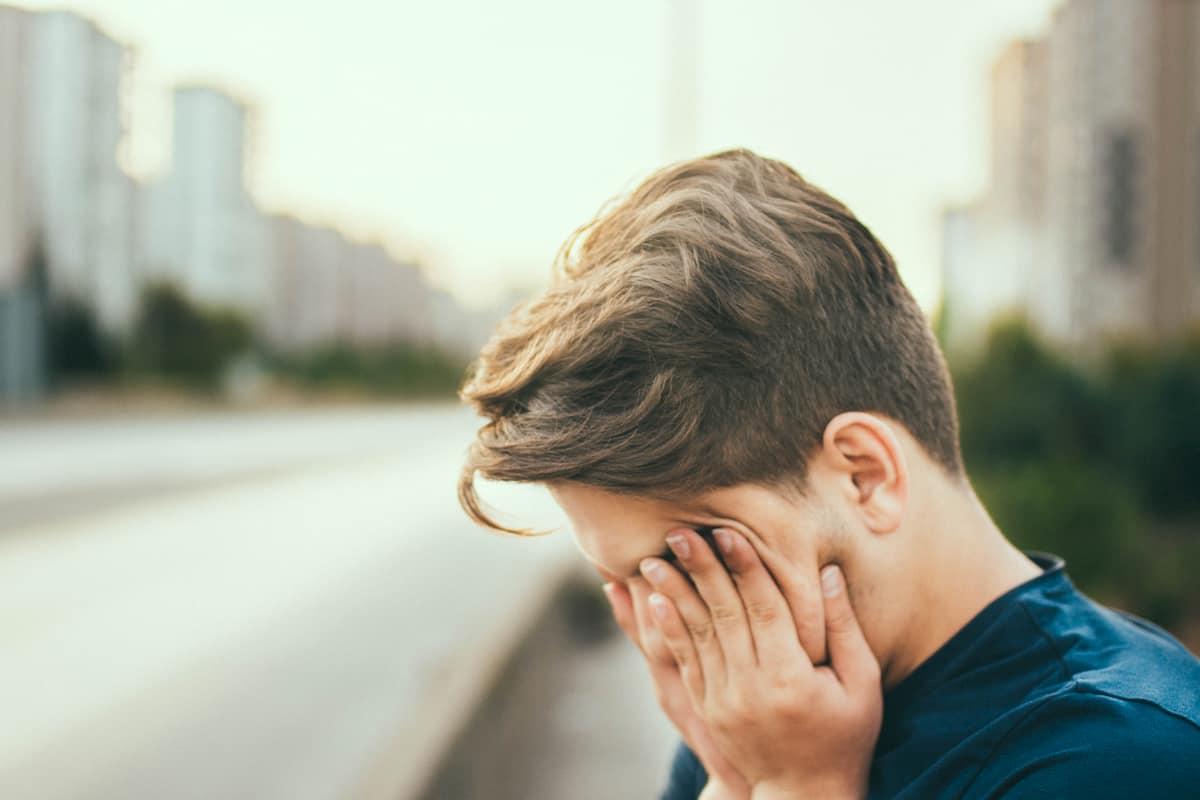 心の疲れを診断する<ストレスチェックリスト