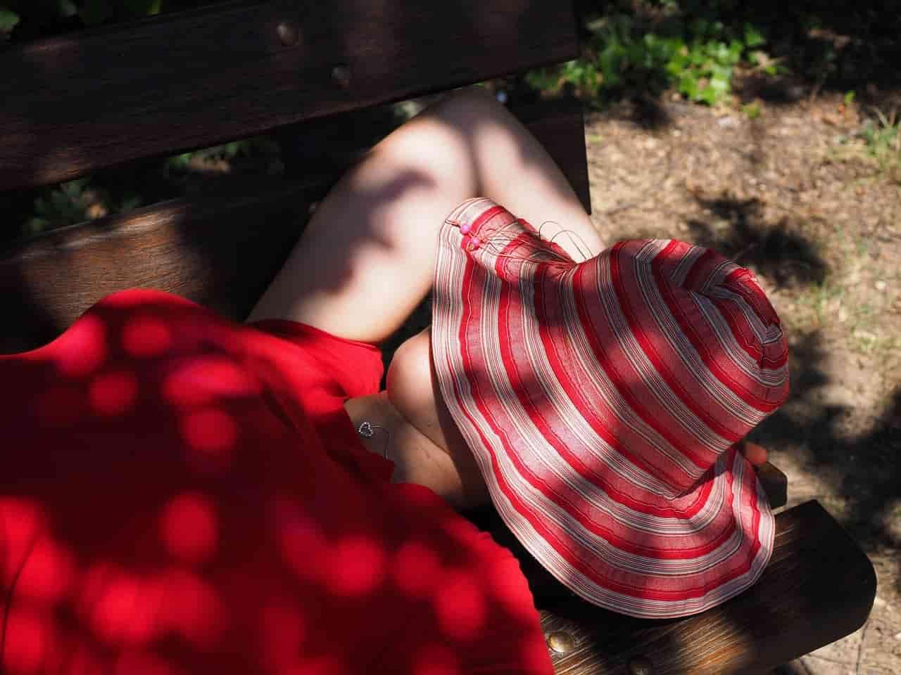心の疲れチェックリストと回復方法5つ