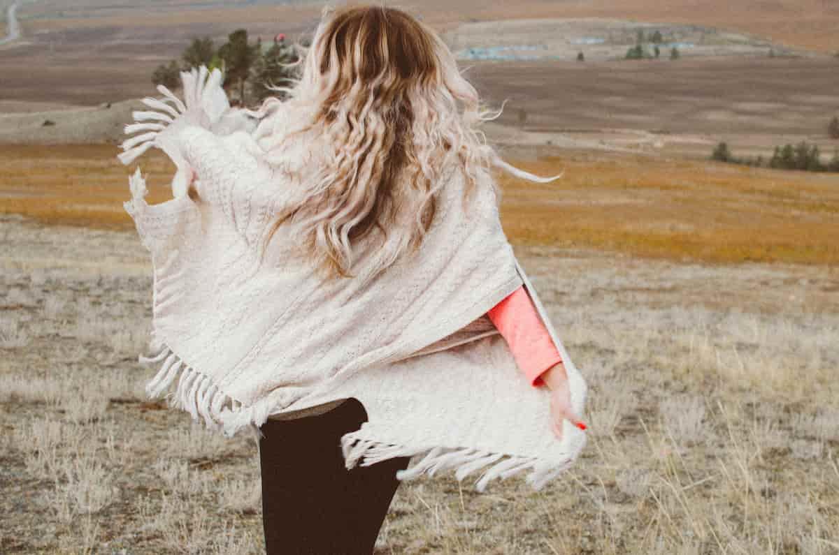 人を信頼できることで自分自身が自由になる