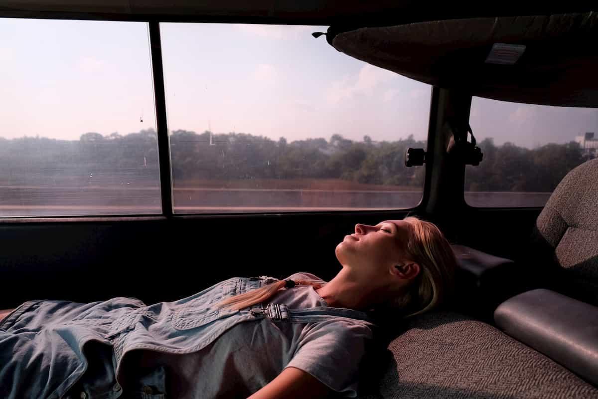 心の疲れにおすすめの回復方法