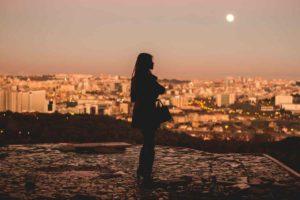 誰かと一緒にいても寂しい