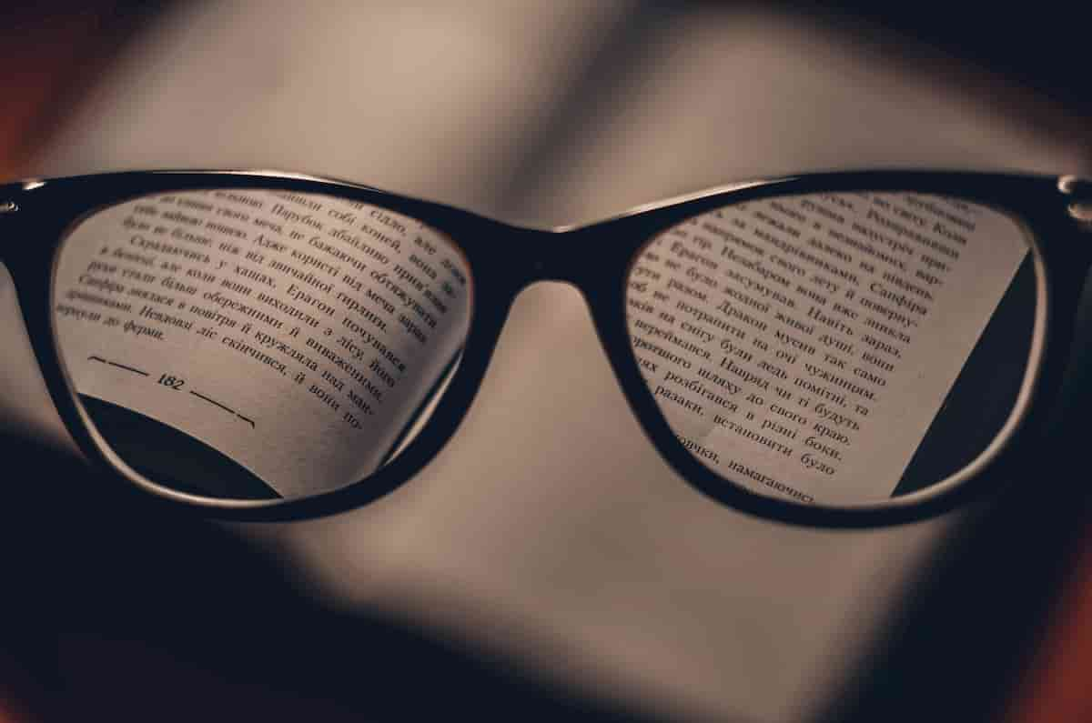 語彙力が向上する