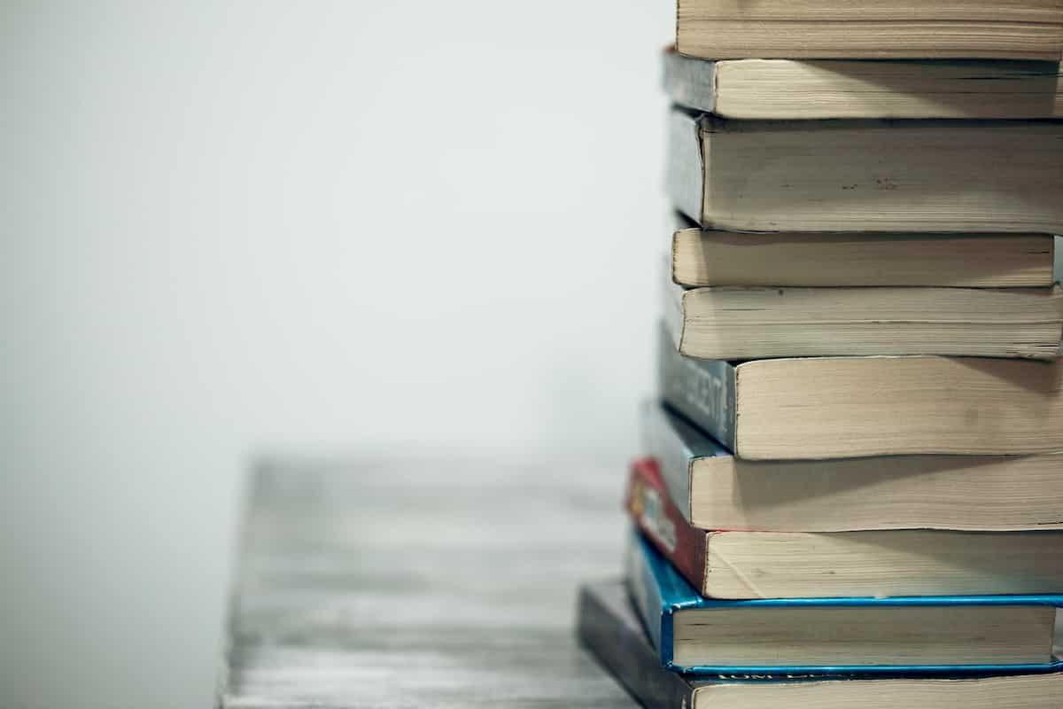 自分を追い込んで読ませる手法