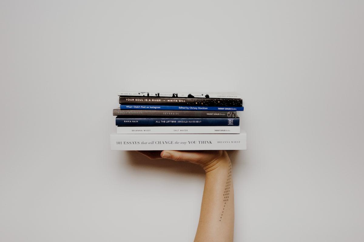 読書=短時間を積み重ねるものと認識する